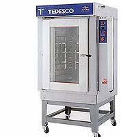 Forno Turbo 300 - Tedesco